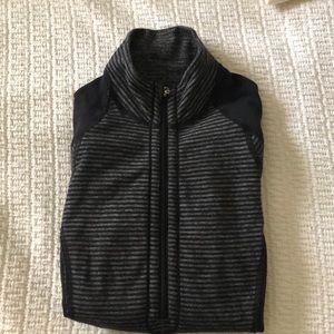 Lululemon reversible jacket. Size 4.